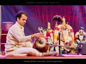 B. Guru Raghavendra